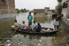 Flood Situation: Ten NDRF Teams Rushed to Bihar, UP
