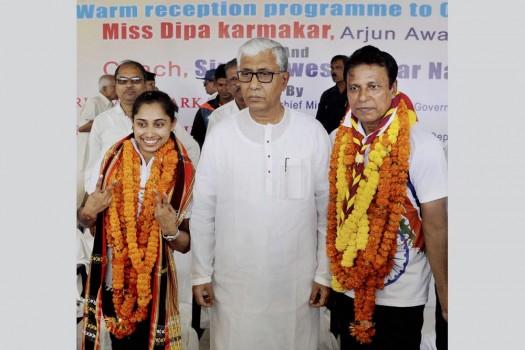 Dipa Karmakar