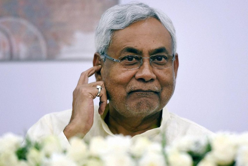 nitish kumar bihar chief minister 03082018 two months after a case of rape of minor inmates of a shelter home in muzaffarpur was lodged, bihar chief minister nitish kumar on friday broke his silence.