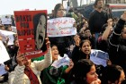 UP: Woman Raped, Attacked With Acid in Kanpur