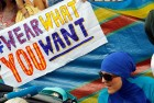 Hijab-Clad Muslim Cop Called 'ISIS', Harassed in US