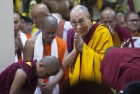 I Want to Live for Another 20 Years: Dalai Lama