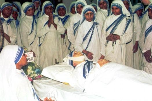 Sister Nirmala