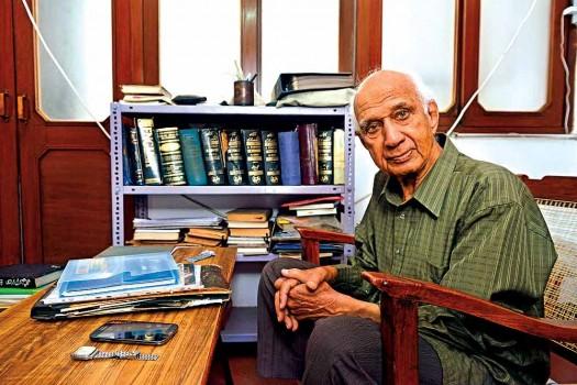 S.M. Yunus Jafari