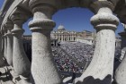 No McVatican? Cardinals Outraged Over Plan to Open McDonald's Next to St. Peter's Square