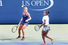 Sania-Barbara Pair Exits as Indian Challenge Ends at US Open