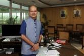 Anil Madhav Dave