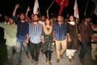 Left-Unity Alliance Sweeps JNU Student Union Polls