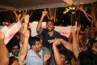 JNU Notice to Student Union Prez Over Protests at Admin Block
