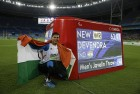 Indian Javelin Thrower Devendra Jhajharia Wins Gold at Paralympics