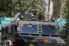 IB Chief Blames Pak for Uri Terror Attack