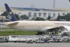Saudi Arabian Airlines' Pilot Triggers False Alarm in Philippines: Authorities
