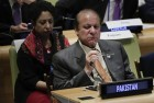 Sharif Signs Financial Plan for Pak's Big Dam Project in PoK