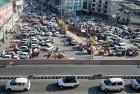 Kashmir Regains a Normal Life, Banks Face Rush