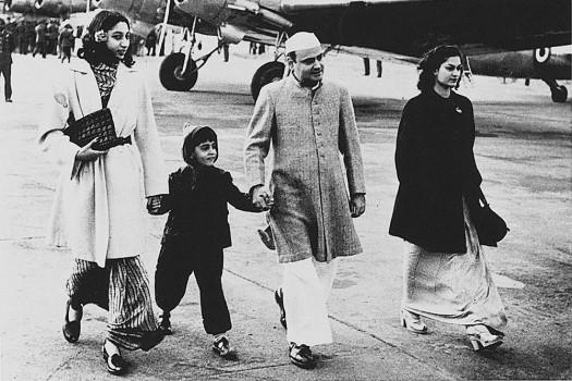 Feroze Gandhi