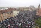 Polish Women Protest Against Abortion Ban