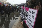 Polish Parliament Rejects Abortion Ban After Women Stage Nationwide Protests