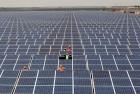 Solar Power, Green Corridor Blip on Energy Radar for 2017