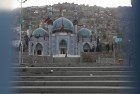 Suicide Bomber Kills 28 in a Shiite Mosque in Kabul