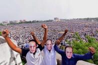 How Patidars Found Merit In Reservation
