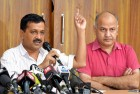 Police Should Ask Intelligence Bureau About Phone Tapping of Judges: Kejriwal