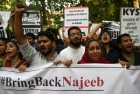 Something More To Najeeb's Disappearance: HC Tells Police