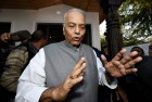 'Did Govt Use Pellet Guns at Marina Beach? Then Why in Kashmir?' Says BJP Leader Yashwant Sinha