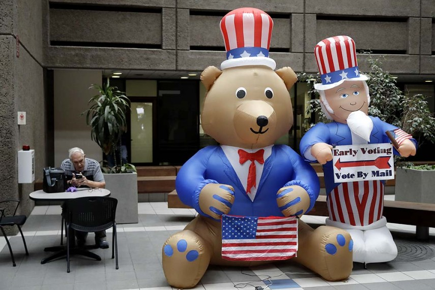 Essay on corruption usa inflatables