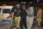 52 Killed, Over 100 Injured in Sufi Shrine Blast in Pak's Balochistan