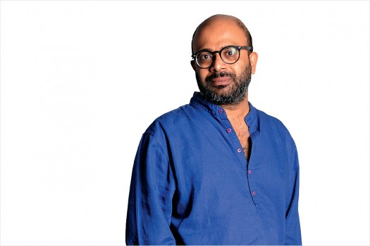 Sunil Menon
