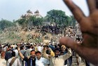 SC Adjourns Hearing in Babri Case Involving L.K. Advani, Others