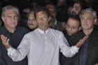 I wish Donald Trump Imposes Visa Ban On Pakistanis, Says Opposition Leader Imran Khan