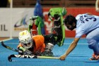 India Beat Pakistan 3-2 to Reclaim Asian Champions Trophy