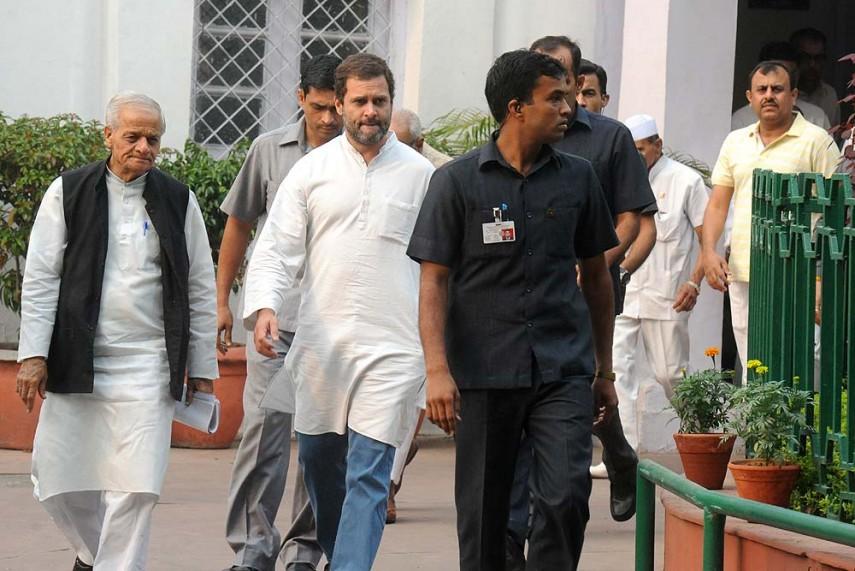 Essay on Gandhian Outlook And Philosophy