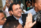 Ronen Sen Slams Cyrus Mistry for 'Orchestrated Leaks' of Documents