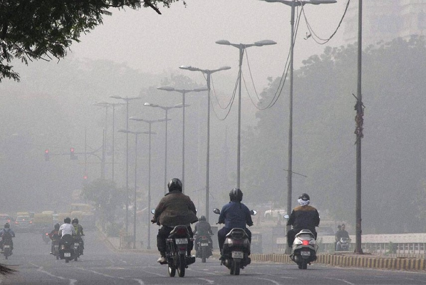 Pollution Caused Over One Million Premature Births in India, Highest In the World