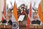 2016: When India Surpassed Britain's Economy