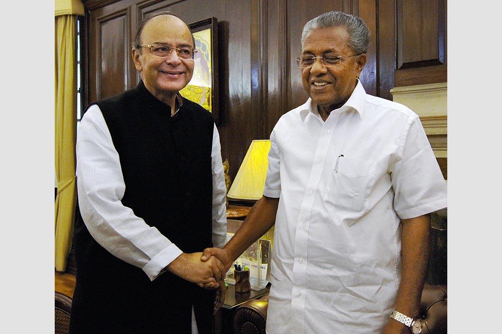 Adivasis losing battle against their own govts: Kerala CM