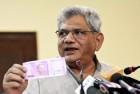 People Will Give Modi 'Triple Talaq' After UP Polls, Says CPI(M) General Secretary Sitaram Yechury