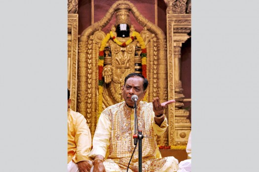 M. Balamuralikrishnan