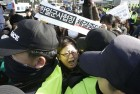S.Korea Opposition Politicians Seek To Nullify Sex Slave Deal With Japan