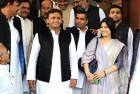 It's Official: Samajwadi Party, Congress Poll Alliance In UP