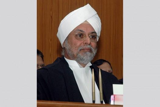 Jagdish Singh Khehar