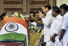Too Early to Talk About BJP-AIADMK Alliance: Venkaiah Naidu