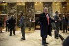 Trump Team Slams Democrats For Delaying Cabinet Members Confirmation