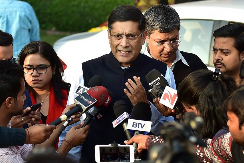 Bring Land, Realty, Power Under GST Fold, Says Arvind Subramanian