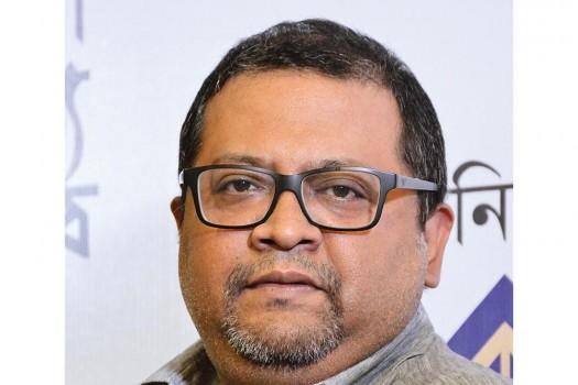 Aniruddha Roy Chowdhury