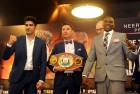 Vijender's Olympic Bronze Medal Is Nothing: Challenger Cheka