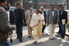 SP Candidate Atiq Ahmed Booked, Mayawati Takes a Swipe at CM