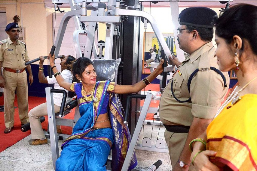 women security in india India is the world's most dangerous nation for women due to the high risk  and take measures to ensure women's safety in both domestic and.